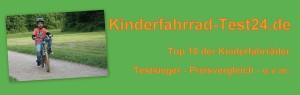 Kinderfahrrad-Test24
