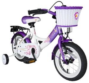 BIKESTAR® Premium Design Kinderfahrrad für Kinder ab 3 Jahren