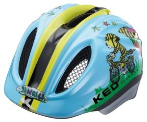 Fahrradhelm - KED Helm Meggy Original