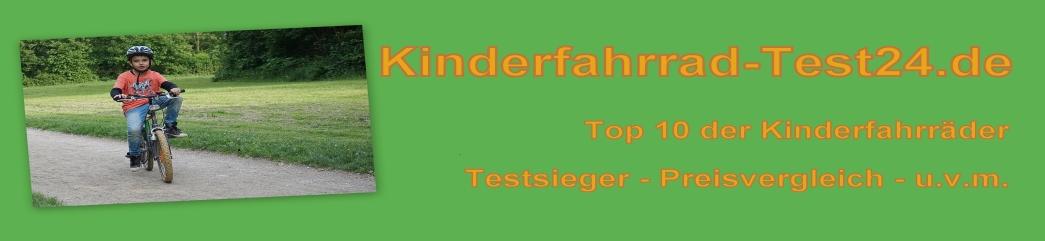 kinderfahrrad-test24.de